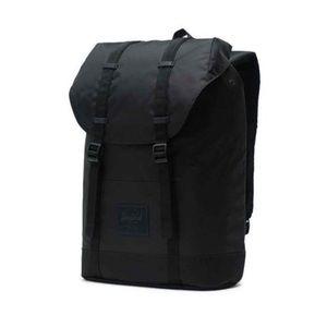 """Herschel retreat light 15"""" laptop backpack NWT"""